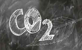 We are in a CO2 Drought