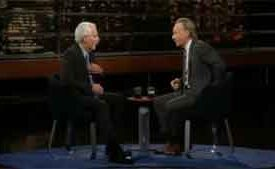 Vaccine Discussion—Dr. Jay Gordon and Bill Maher