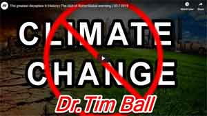 The greatest deception in History | The club of Rome/Global warming