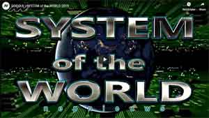 GOOGLE | SYSTEM of the WORLD 2019